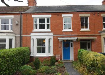 Thumbnail 3 bedroom terraced house for sale in Lodge Road, Stoke, Coventry