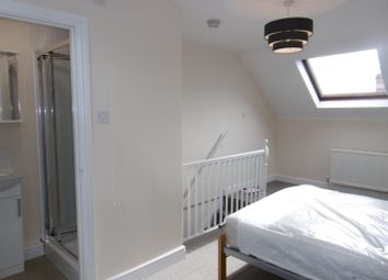 Thumbnail 1 bed property to rent in Room At Windsor Street, Beeston