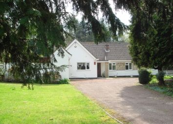 Thumbnail 3 bed detached bungalow to rent in Moss Lane, Pinner