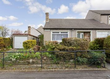 Thumbnail 2 bed terraced bungalow for sale in 1 Mccathie Drive, Newtongrange
