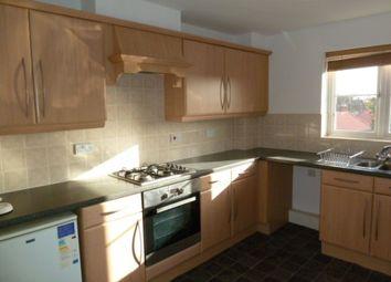Thumbnail 2 bedroom flat to rent in Aylesford Mews, Ashbrooke, Sunderland