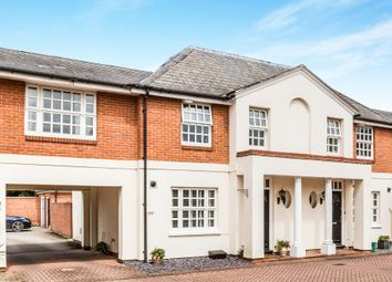Thumbnail 3 bed town house for sale in Bedford Court, Bawtry, Doncaster