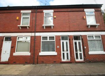 Thumbnail 2 bed terraced house for sale in James Street, Sale