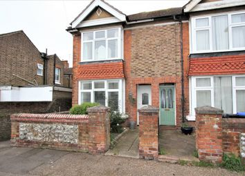 Thumbnail 2 bed semi-detached house for sale in Wigmore Road, Worthing