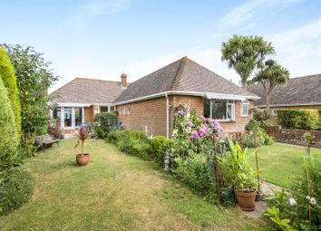 Thumbnail 3 bed detached bungalow for sale in The Grove, Bexhill-On-Sea