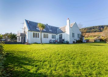 Thumbnail 6 bed detached house for sale in Church Brae, Kildonan, Isle Of Arran, North Ayrshire