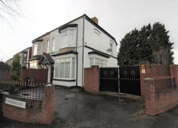 Thumbnail 3 bed semi-detached house to rent in Frederick Road, Stechford, Birmingham