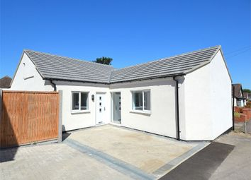 Thumbnail 2 bed detached bungalow for sale in Great North Road, Eaton Socon, St. Neots