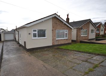 Thumbnail 2 bed detached bungalow for sale in Lon Derw, Abergele