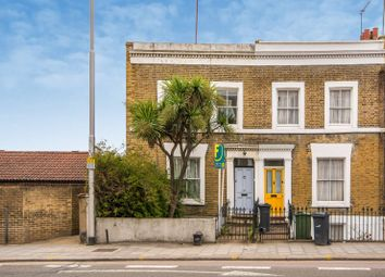 Thumbnail 2 bed flat for sale in Wandsworth Road, Battersea