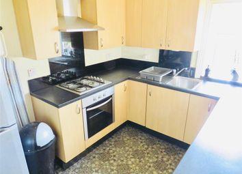 Thumbnail 1 bedroom flat to rent in Town Road, Kirkheaton, Huddersfield