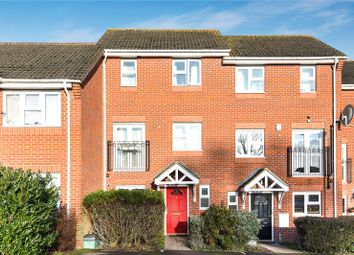Thumbnail 3 bed mews house for sale in Mary Way, Watford