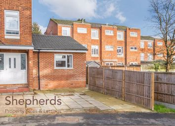 Thumbnail 1 bed flat to rent in Chapel End, Hoddesdon, Hertfordshire