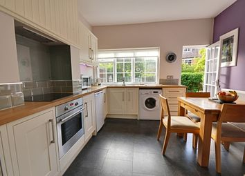 Thumbnail 3 bed terraced house to rent in Holyoake Walk, London