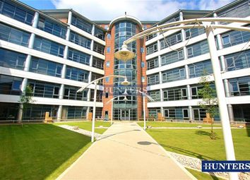 Thumbnail 1 bed flat to rent in Landmark, Waterfront West