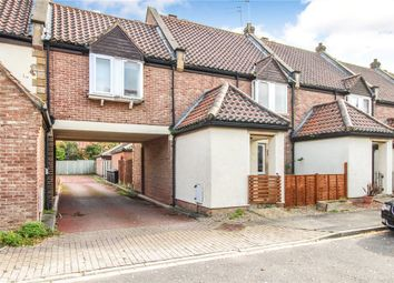 Thumbnail Terraced house for sale in Williamson Drive, Ripon