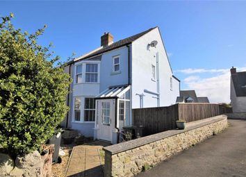 Thumbnail 3 bed semi-detached house for sale in Sweet Hill Road, Portland, Dorset