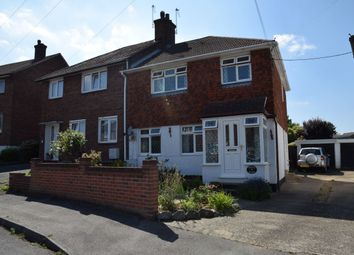 Thumbnail 3 bed semi-detached house for sale in Albert Road, Wilmington, Dartford