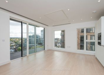 Thumbnail 1 bed flat to rent in Cherry Orchard Road, Croydon