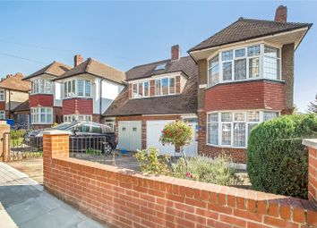 3 bed semi-detached house for sale in Overhill Road, East Dulwich, London SE22