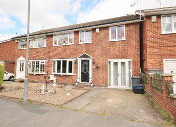 Thumbnail 5 bedroom semi-detached house for sale in Saunters Way, Riccall, York