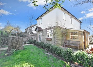 Thumbnail 3 bed end terrace house to rent in Kirdford, Billingshurst