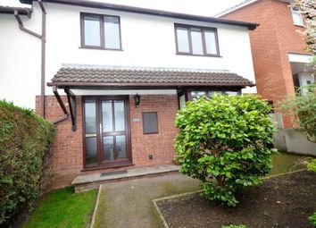 Thumbnail 3 bed semi-detached house to rent in Littleham Road, Exmouth, Devon