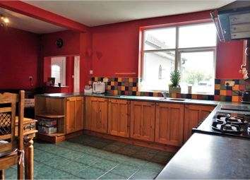 Thumbnail 3 bed end terrace house for sale in Melbourne Road, Ibstock