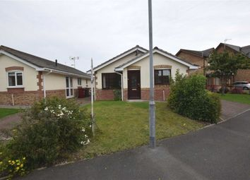 Thumbnail 3 bed detached bungalow for sale in Tamworth Drive, Barrow-In-Furness, Cumbria