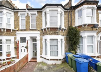 Thumbnail 4 bed terraced house for sale in Worlingham Road, East Dulwich, London