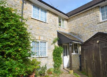 Thumbnail 2 bed semi-detached house for sale in Fore Street, West Camel, Yeovil