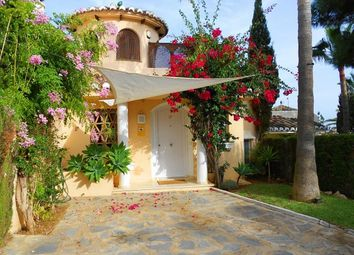 Thumbnail 3 bed semi-detached house for sale in Spain, Málaga, Mijas, Calahonda