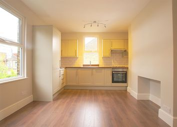 Thumbnail 3 bed flat to rent in Station Road, London