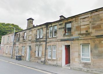 Thumbnail 2 bed flat for sale in 36A, Bell Street, Renfrew PA48Pp