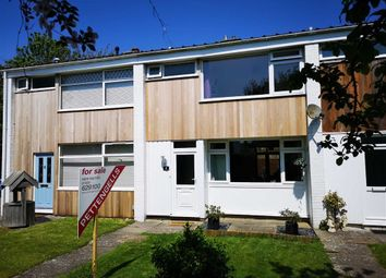 Thumbnail 3 bedroom property for sale in The Fairway, Barton On Sea, New Milton