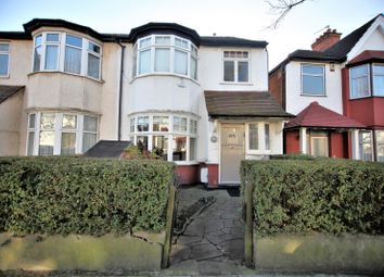Thumbnail 5 bed property for sale in Leeside Crescent, London