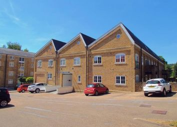 Thumbnail 2 bed flat for sale in Mill House, Mill Race, River, Dover