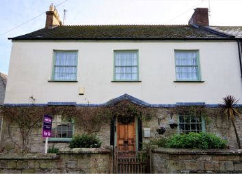 Thumbnail 5 bed property for sale in Bank Street, St. Columb