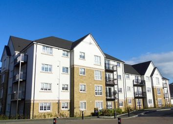 Thumbnail 2 bed flat to rent in 1 Crown Crescent, Larbert