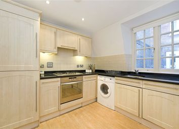Thumbnail 2 bed mews house to rent in Duchess Mews, Marylebone, London