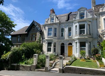 1 bed flat for sale in Whitefield Terrace, Greenbank, Plymouth PL4