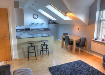Thumbnail 2 bed flat for sale in Albert Street, Harrogate