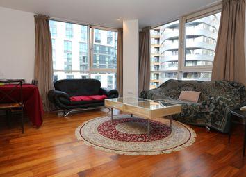 Thumbnail 3 bedroom flat to rent in Peninsula Apartments, Praed Street, Paddington Basin