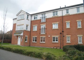 Thumbnail 2 bed flat for sale in Harwood Drive, Mulberry Park, Houghton Le Spring