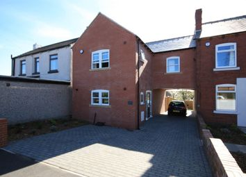 Thumbnail 3 bed link-detached house to rent in Brecks Lane, Kippax, Leeds
