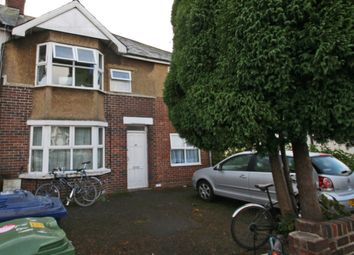 Thumbnail 7 bed semi-detached house to rent in Howard Street, Oxford