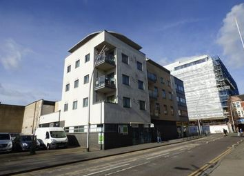 Thumbnail 2 bed flat for sale in Clements Road, Ilford