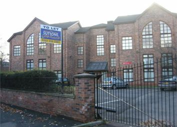 Thumbnail 1 bed flat to rent in Crystal House, Withington Road, Whalley Range