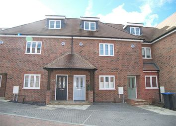 Thumbnail 3 bed detached house for sale in Green Close, Brookmans Park, Hatfield