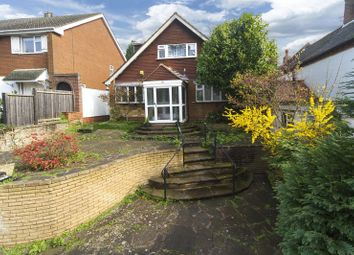 Thumbnail 4 bed detached house for sale in Church Road, Tettenhall Wood, Wolverhampton